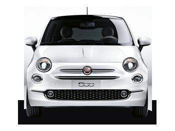 Fiat 500 Tulln